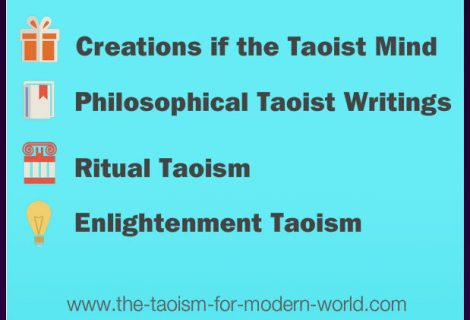 What Types of Taoism Are There?