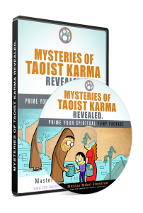 Mysteries of Taoist Karma Revealed