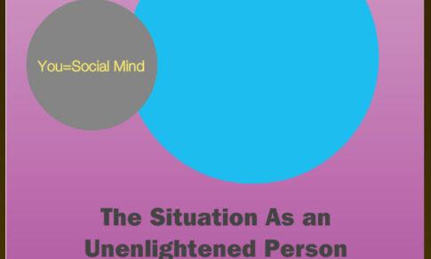 Enemy of Taoism's Enlightenment, Social Mind.