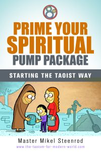 Free Taoist Prime the Pump package
