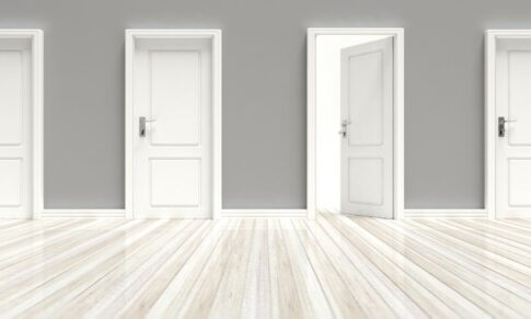 """""""How to Become Happy–4 Taoist Doorways"""""""