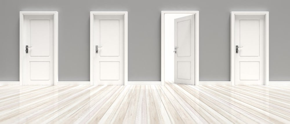 4 Doorways Picture