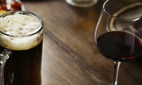 Do Taoists Drink Wine, Beer, or other Alcohol?